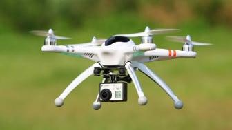 Ensimmäinen drone-kurssi täynnä - kesäyliopisto julkaisi seuraavat kurssipäivät