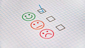 Undersökning bland vårdnadshavare och elever visar på fina resultat