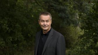 Roger Wikström. Foto: Tobias Regell