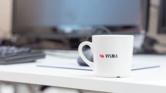 Visman liikevaihto Suomessa kasvoi 10% ensimmäisen vuosipuoliskon aikana