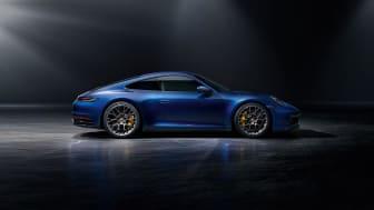 Porsche 911 - 8. generation af et ikon