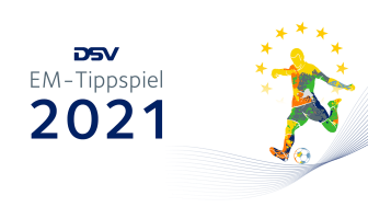 DSV veranstaltet EM-Tippspiel 2021