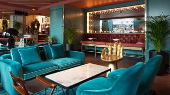 Haymarket nominerat till Best Urban Hotel 2016