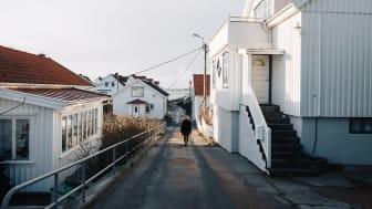 Bergvärme ökar värderingen av ett hus