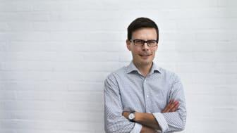 Fredrik Hanell (MP), ledamot i psykiatri-, habilitering- och hjälpmedelsnämnden