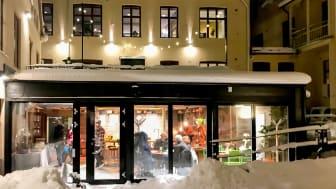 Norra Station i Östersund
