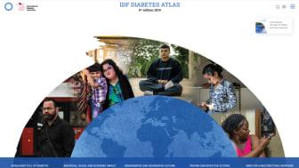 Dystra siffror om diabetes i världen