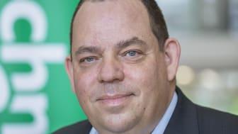 Schneider Electric ansætter ny direktør  for serviceforretningen