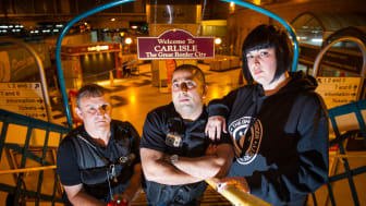 Virgin Trains recruits Paranormal Consultant to satisfy spooked staff