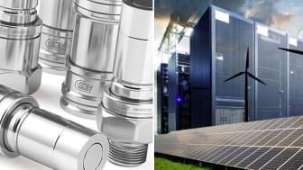 CEJNs ultraFLOW nu tilgængelig i rustfrit stål
