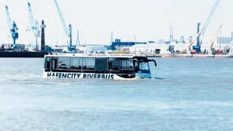© Hafencity Riverbus F: Sven Mainzer Fotografie
