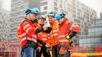 Copyright Tempus AB: Med Tempus som en del av Infobric, tar selskapet neste steg mot å bli den ledende digitaliseringspartneren til byggebransjen i Norden