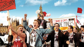 Dubbelt upp med film på årets Springpride