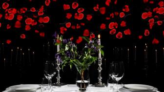 Under Earth Hour släcker vi ner alla lampor ochh bjuder in till en romantisk, saltstänkt Candlelight Weekend.