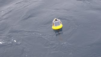 RockBLOCK has been integrated on specially developed wave buoys deployed on to sea ice floes in the Arctic and Antarctic by NIWA