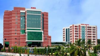 Isansys working with KIMS hospital in India