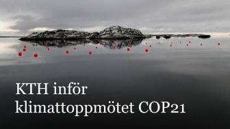 Pressinbjudan: Seminarieserie om klimatfrågan