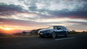 BMW 4-serie Coupé: Ægte køremaskine i helt ny udgave