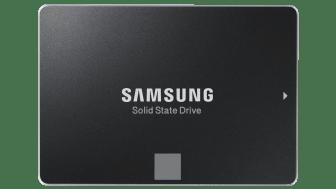 Samsung släpper lös 850 EVO SSD