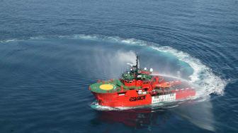 Repsol har forlænget engagementet med 'Esvagt Corona' for yderligere 18 måneder.