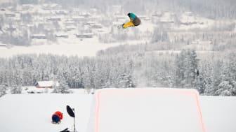SkiStr Trysil: Trysil åpner hele parken
