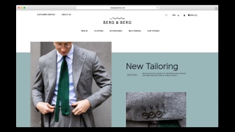 Berg & Berg - Switching focus from bugs, integrations and technical issues to conversion and brand building
