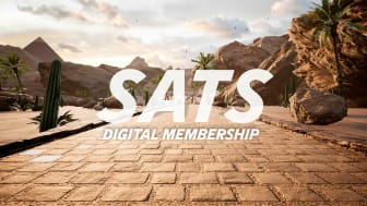 Immersive workouts now available to SATS members!