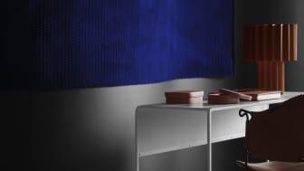 Kasthall Flagshipstore_Kallemo_DORIS radiant blue