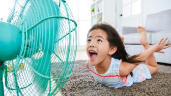 Elkjøp har i år opplevd tidenes varmesommer og har solgt et kjøleprodukt i minuttet de siste ukene.