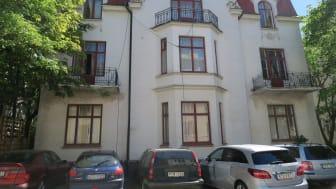 Villa Ateno i Helsingborg