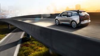 BMW + SCANPACK = SANT