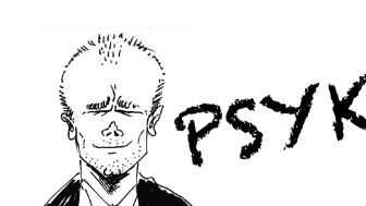 Mattias Lundberg startar Psykoprat - en videoblogg om psykologi på Periscope