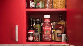 Tilpasning af forretningen giver Orkla Foods Danmark øget indtjening