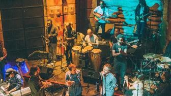 VCA Unplugged: Ein musikalisches Fest für sauberes Wasser in Addis Abeba - Foto: Christoph Köstlin
