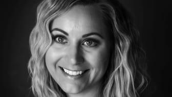 Jeanette Selnes, BNI-konsult för BNI Innovation Tønsberg