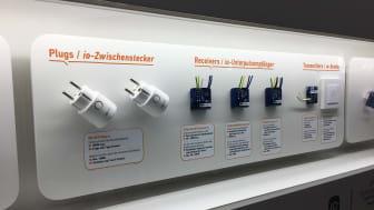 Somfy Smart Plug io - en ny, liten och funktionell smart plug för det uppkopplade hemmet