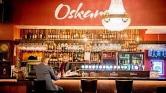 Ny SafeSpot: Oskar's Pub og bar