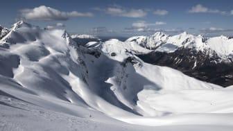 Alpene i vest - Sunnmørsalpene