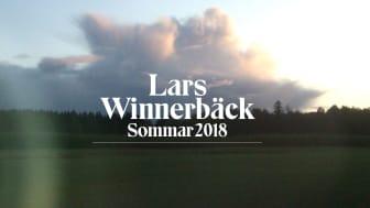 Lars Winnerbäck tillbaka på Linköping Arena