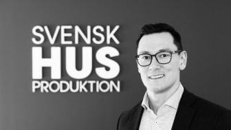 Mikael Lindhe, Försäljningschef Styckehus