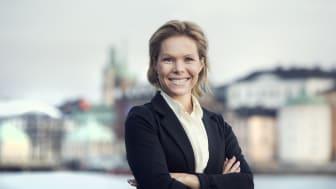 Victoria Olsson, ny hållbarhetschef Arla Sverige
