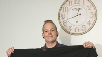 Nutrilett-laihduttaja Janne: Tämä on paras juttu ikinä!