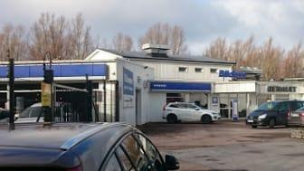 Bildeve i Landskrona installerar Geoenergi från Malmberg