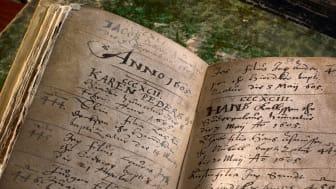Historiske big data kortlægger Danmarks befolkning tilbage til 1787