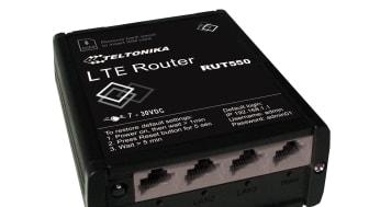 Teltonika RUT-550 LTE router