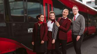 MTRX rankas bland topp-3 mest innovativa företagen i Sverige - för tredje året i rad