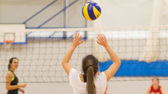 Indoor facilities can open and permit adults to play organised sports