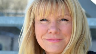 Malin Hart Randes - OBOS nya regionchef i Stockholm