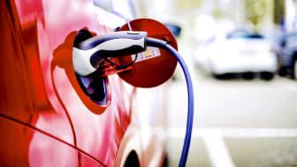 OKQ8 säkerställer enkel betalning för alla vid elbilsladdning