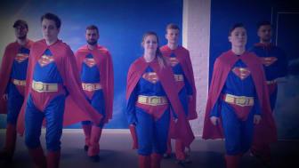 TECs SUPER dygtige elever, som stiller op til DM i Skills.